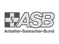 ASB Rhein-Neckar Logo