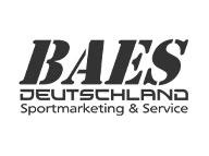 BAES Deutschland Logo