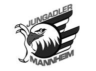 Jungadler Mannheim Logo