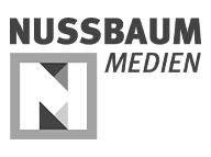 Nussbaum Medien Logo